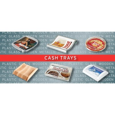 Cash Trays
