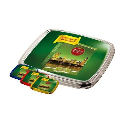 Plastic cash trays